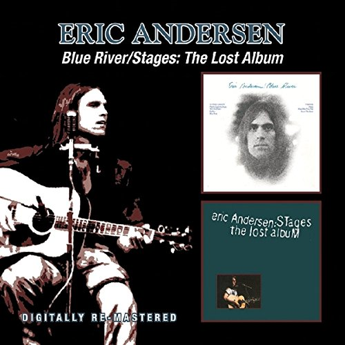 Blue River / Stages: The Lost Album (2CD Remastered)