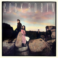 Cock Robin - Expanded Edition (CD)