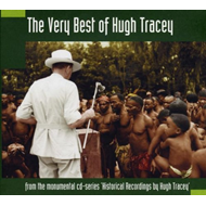 The Very Best Of Hugh Tracey (CD)