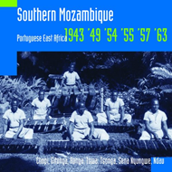 Southern Mozambique - Portuguese East Africa 1943-63 (CD)