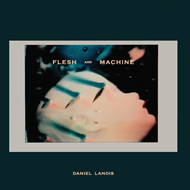 Flesh And Machine (CD)