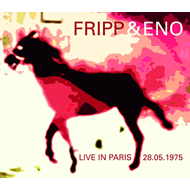 Produktbilde for Live In Paris 28.05.1975 (3CD)