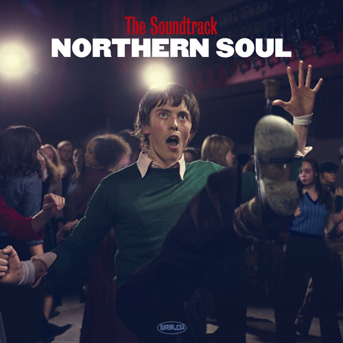 Northern Soul - The Film Soundtrack (2CD+DVD)
