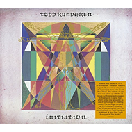 Initiation - Deluxe Book Edition (Remastered) (CD)