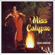 Produktbilde for Miss Calypso (UK-import) (CD)