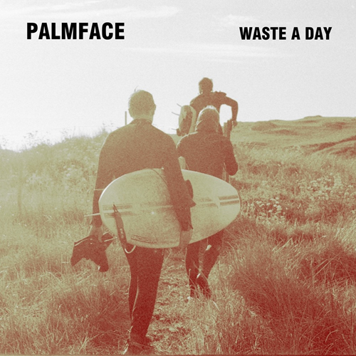 Waste A Day (CD)