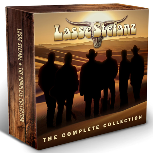 The Complete Collection (46CD)
