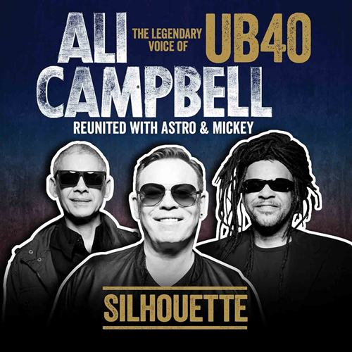 Silhouette (USA-import) (CD)