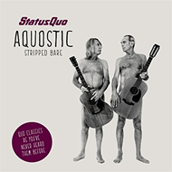 Aquostic (Stripped Bare) (CD)