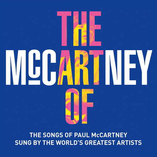The Art Of McCartney - Deluxe Edition (2CD+DVD)