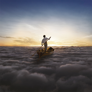 The Endless River - Deluxe Edition (m/DVD-Audio) (CD)