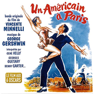 Produktbilde for An American In Paris - Soundtrack (CD)