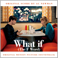 What If - Soundtrack (CD)