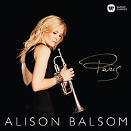 Alison Balsom - Paris (CD)