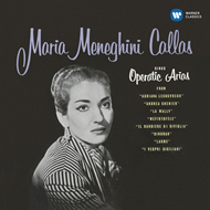 Maria Callas - Lyric And Coloratura Arias (Remastered) (CD)