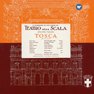 Maria Callas - Puccini: Tosca (2CD Remastered)