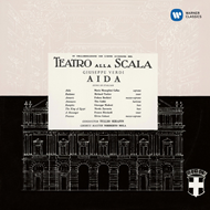 Produktbilde for Maria Callas - Verdi: Aida (2CD Remastered)