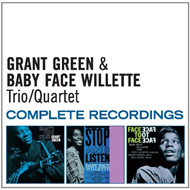 Trio & Quartet Complete Recordings (2CD)