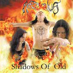 Shadows Of Old (CD)