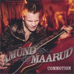 Commotion (CD)