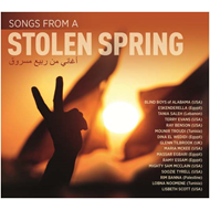 Songs From A Stolen Spring (CD)