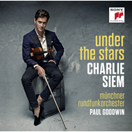 Charlie Siem - Under The Stars (CD)