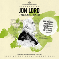 Celebrating Jon Lord The Composer (CD)