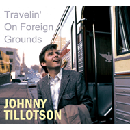 Travelin' On Foreign Grounds (CD)