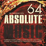Absolute Music 64 (CD)