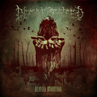 Blood Mantra - Limited Deluxe Edition (m/DVD) (CD)