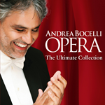 Andrea Bocelli - Opera: The Ultimate Collection (CD)