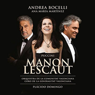 Puccini: Manon Lescaut (2CD)