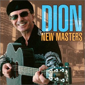 New Masters (CD)