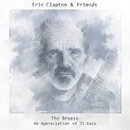 The Breeze - An Appreciation Of J.J. Cale: U.S. Deluxe Box Set (2CD+USB+Bok)