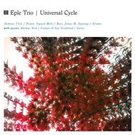 Produktbilde for Universal Cycle (CD)