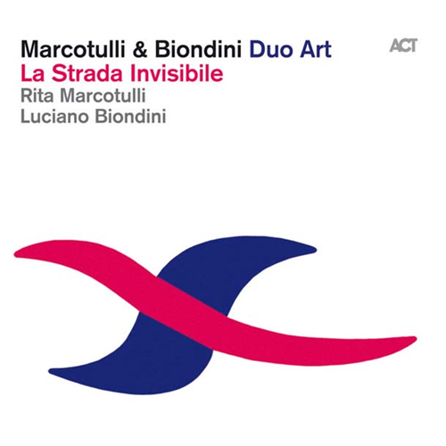 Duo Art: La Strada Invisible (CD)