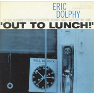 Out To Lunch (Remastered - Don Was) (CD)