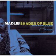 Shades Of Blue (Remastered - Don Was) (CD)