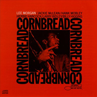 Cornbread (Remastered - Don Was) (CD)
