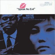 Speak No Evil (Remastered - Don Was) (CD)