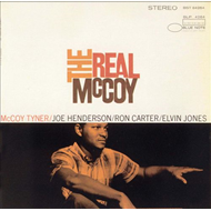 The Real McCoy (Remastered - Don Was) (CD)