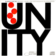 Unity (Remastered - Don Was) (CD)