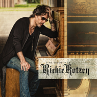 The Essential Richie Kotzen (2CD+DVD)