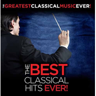 The Best Classical Hits Ever! (CD)