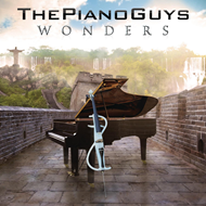The Piano Guys - Wonders (CD)