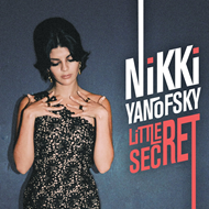 Little Secret (CD)