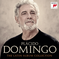 Placido Domingo - Siempre En Mi Corazon: The Latin Album Collection (8CD)