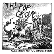 Cabinet Of Curiosities (CD)