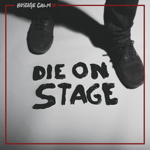 Die On Stage (CD)