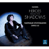 Produktbilde for Händel: Heroes From The Shadows (CD)
